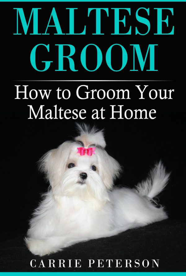 Maltese Grooming Manual